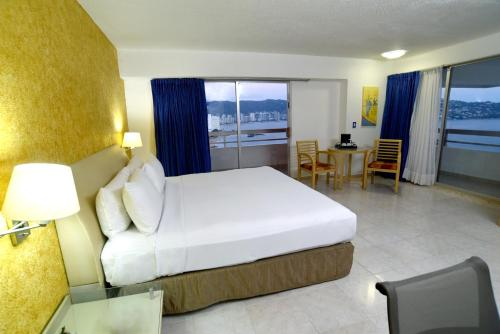 HS Hotsson Acapulco