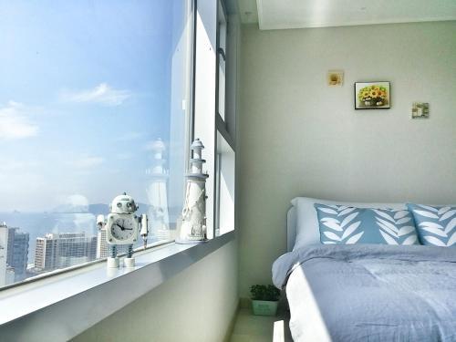 HotelHaeundae Ocean View Cozy House