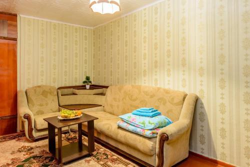 . Apartment TwoPillows on Lenina 56