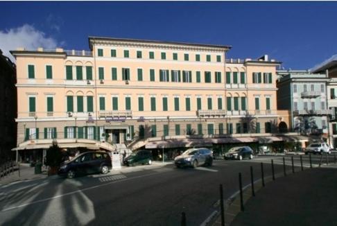 Hotel Mediterranee - Genoa