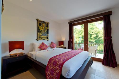Sahaja Sawah Resort Bali