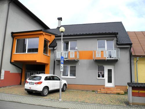 privat Bene - Apartment - Vysné Ruzbachy