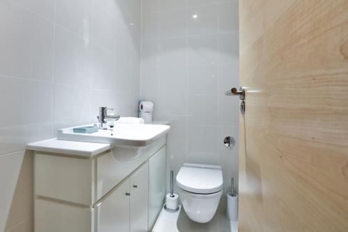 5 Star Central London 3 Bedroom Apartment photo 18