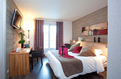 . Brit Hotel du Golf Le Lodge