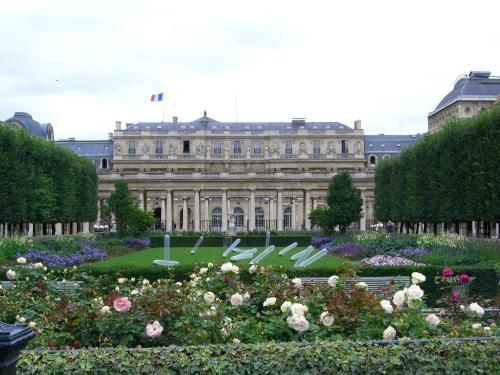 Studio Molière - Heart of Paris - Louvre Opera photo 16