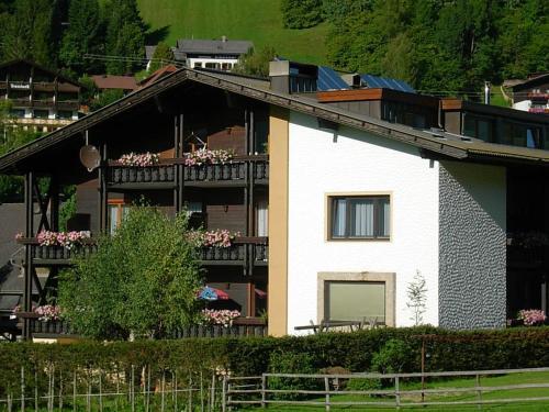 Haus Nadja Bad Kleinkirchheim