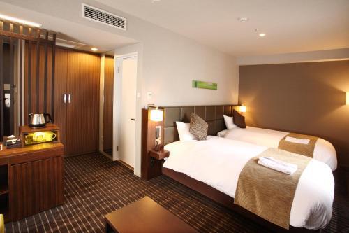 Hotel Gracery Tamachi photo 32