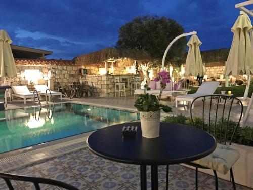 Taskoy Alacati Hotel