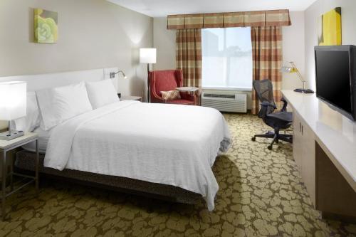 Hilton Garden Inn Savannah Midtown - Savannah, GA GA 31405