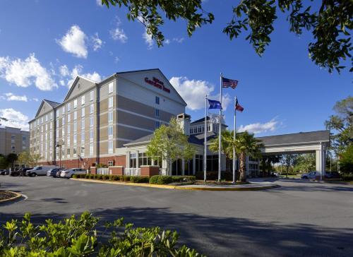 photo hilton garden inn savannah midtown - Savannah Garden Hotel
