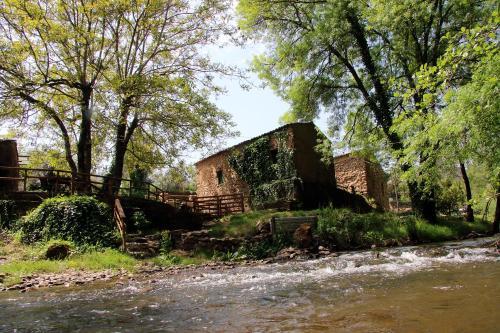 Sete Quintas, Pension in Miranda do Corvo