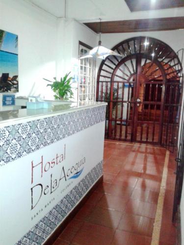HotelHotel de La Acequia