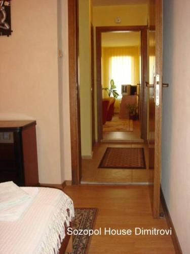 Apartma z 1 spalnico (4 odrasli) (One-Bedroom Apartment (4 Adults))