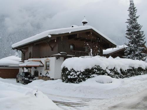 Apartment Gredler Maria Mayrhofen