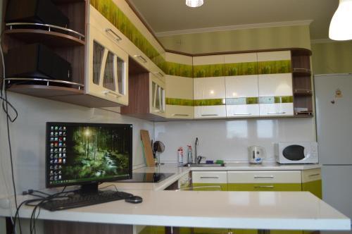 . Nice Apartments on Evstafyeva 1
