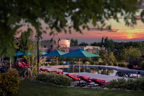 Four Seasons Resort Rancho Encantado Santa Fe - Accommodation