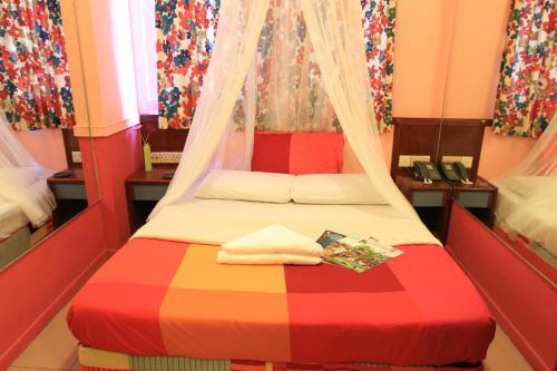 La Mode  Sophia  Hotel