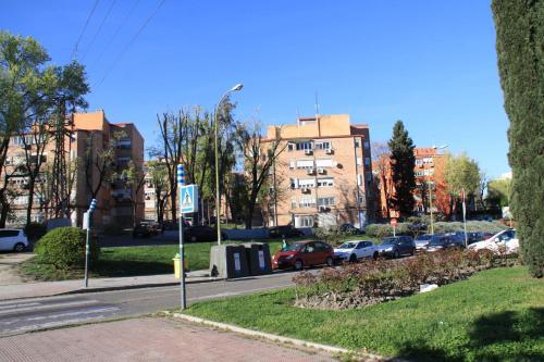 Madrid Rent 6