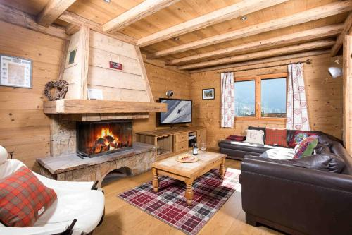 Caprice Des Neiges - Chamonix All Year - Chalet - Chamonix