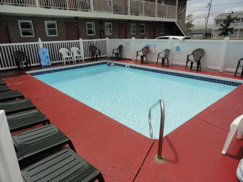 Anchor Motel - Seaside Heights, NJ 08751