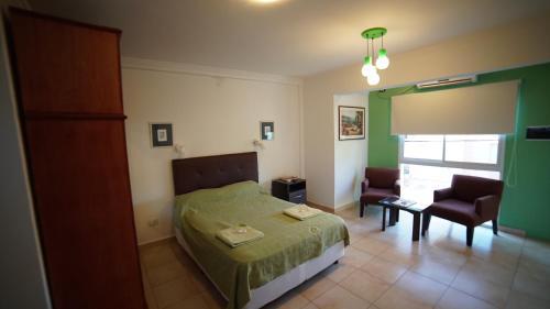 HotelDepartamento Rodrigo
