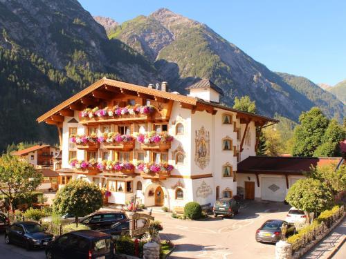 Naturparkhotel Ober-Lechtalerhof Holzgau