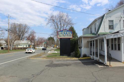 Elm Motel Фотография 12