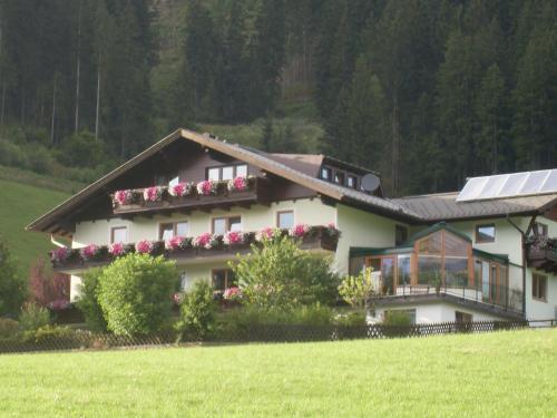 Gästehaus Huber Schladming