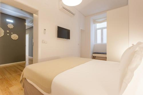 Feels Like Home Rossio Prime Suites photo 155