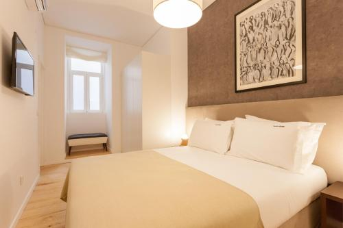 Feels Like Home Rossio Prime Suites photo 157