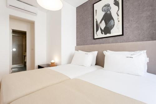 Feels Like Home Rossio Prime Suites photo 162