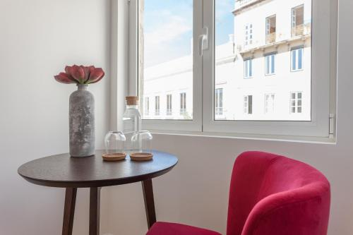 Feels Like Home Rossio Prime Suites photo 164