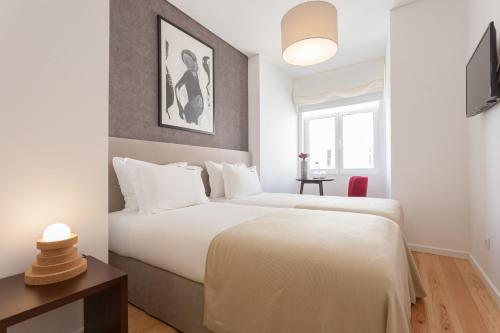 Feels Like Home Rossio Prime Suites photo 166