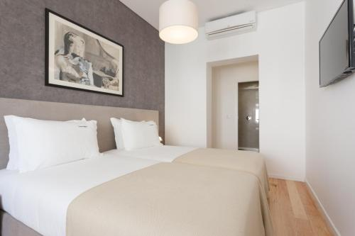 Feels Like Home Rossio Prime Suites photo 173