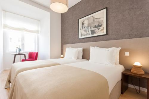 Feels Like Home Rossio Prime Suites photo 176