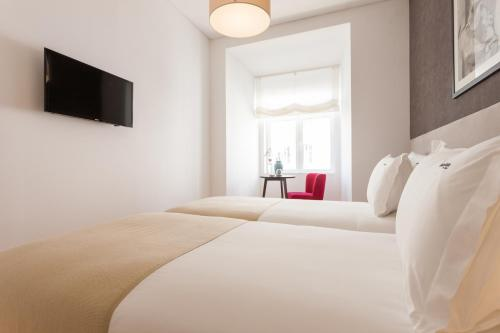 Feels Like Home Rossio Prime Suites photo 177
