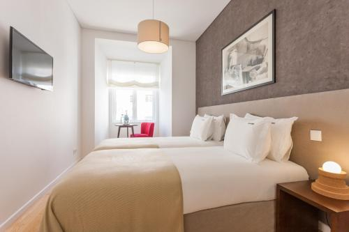 Feels Like Home Rossio Prime Suites photo 178
