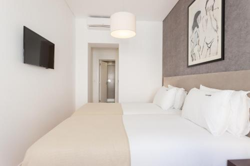 Feels Like Home Rossio Prime Suites photo 182
