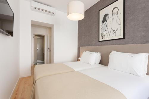 Feels Like Home Rossio Prime Suites photo 183