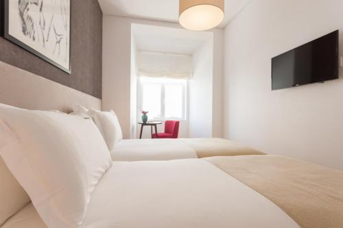 Feels Like Home Rossio Prime Suites photo 186