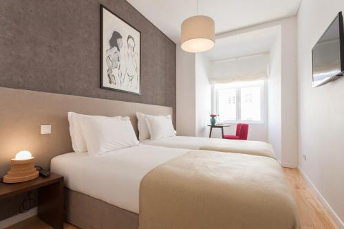 Feels Like Home Rossio Prime Suites photo 187