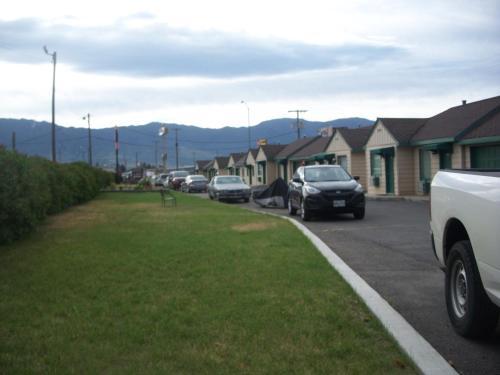 Eddy's Motel - Butte, MT 59701