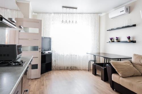 . Квартира на Филимоновской 78 Центр