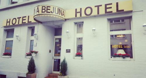 Hotel Bejuna photo 18