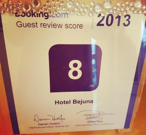 Hotel Bejuna photo 37