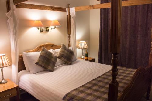 The Lomond Hills Hotel