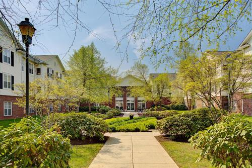 Homewood Suites By Hilton Hartford-Farmington - Farmington, CT 06032