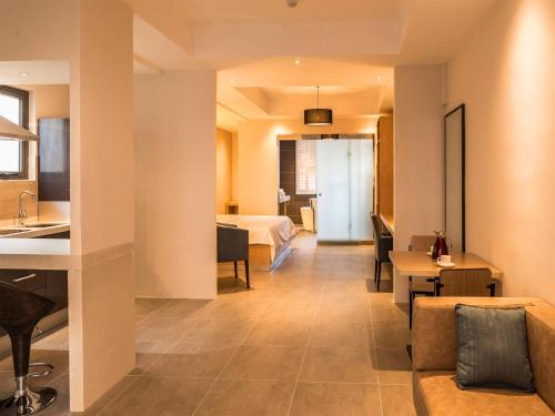 Pereybere Hotel & Spa - image 8