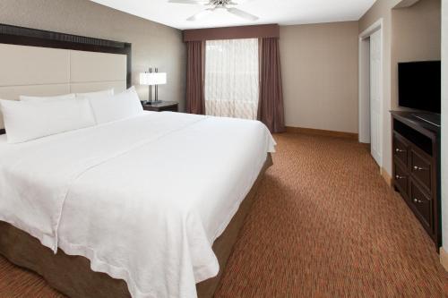Homewood Suites By Hilton Lafayette - Lafayette, IN 47905