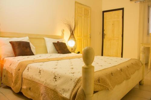 Фото отеля Cypa Hotel